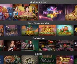 jeux casino extra